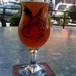 Great Lakes Jabberwocky Sour Ale