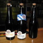 Three Bottles of Tröegs Splinter Beers