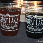 Great Lakes Rackhouse Ale and Barrel-Aged Blackout Stout