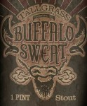 Tall Grass Buffalo Sweat Stout
