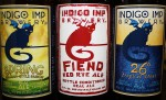 A first look at the new Indigo Imp Labels