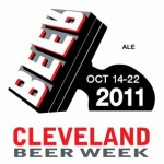 Cleveland Beer Week 2011 Starts Friday!