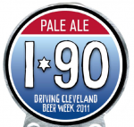 A first look at the Tap Handle for Southern Tier I-90