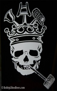 Three Floyds Logo
