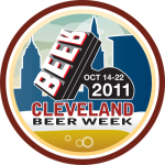 The Untappd Badge for Cleveland Beer Week