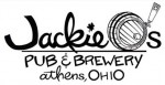 Jackie O's Brews Great Beer!