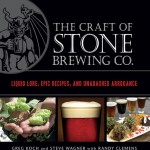 The Craft of Stone Brewing Book Cover