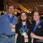 The Market Garden Brew Crew at the 2012 International Beer Fest