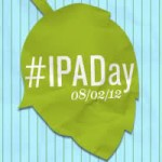 International IPA Day Logo